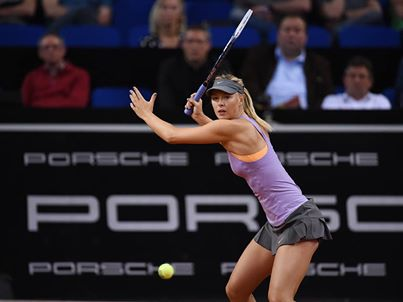 Sharapova heading to semifinal, maria sharapova tennis news, recent tennis news, sharapova recent update, tennis match update,stuttgart wta 2014, wta tournaments 2014, tennis events 2014, wta maria sharapova,, wta sharapova