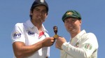 The Ashes, when the history became the legend