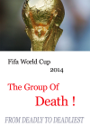 fifa world cup group-of-death