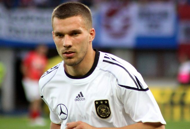 lucas podolski, lukas podolski latest news, germany podolski