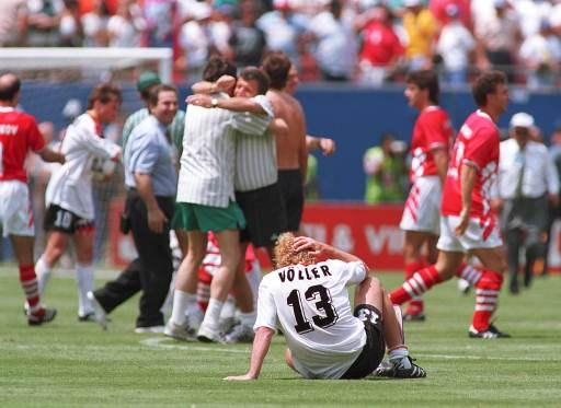 FIFA world cup best moments,upsets, FIFA world cup, germany's defeat