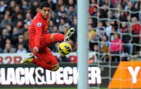 richest footballer in the world, Luis Suarez