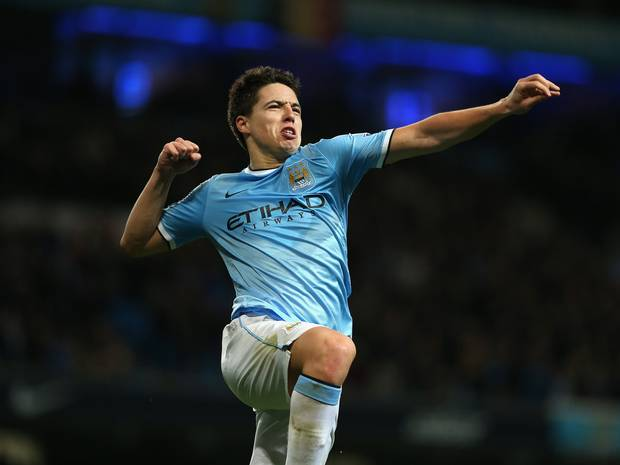 highest paid footballers, samir nasri