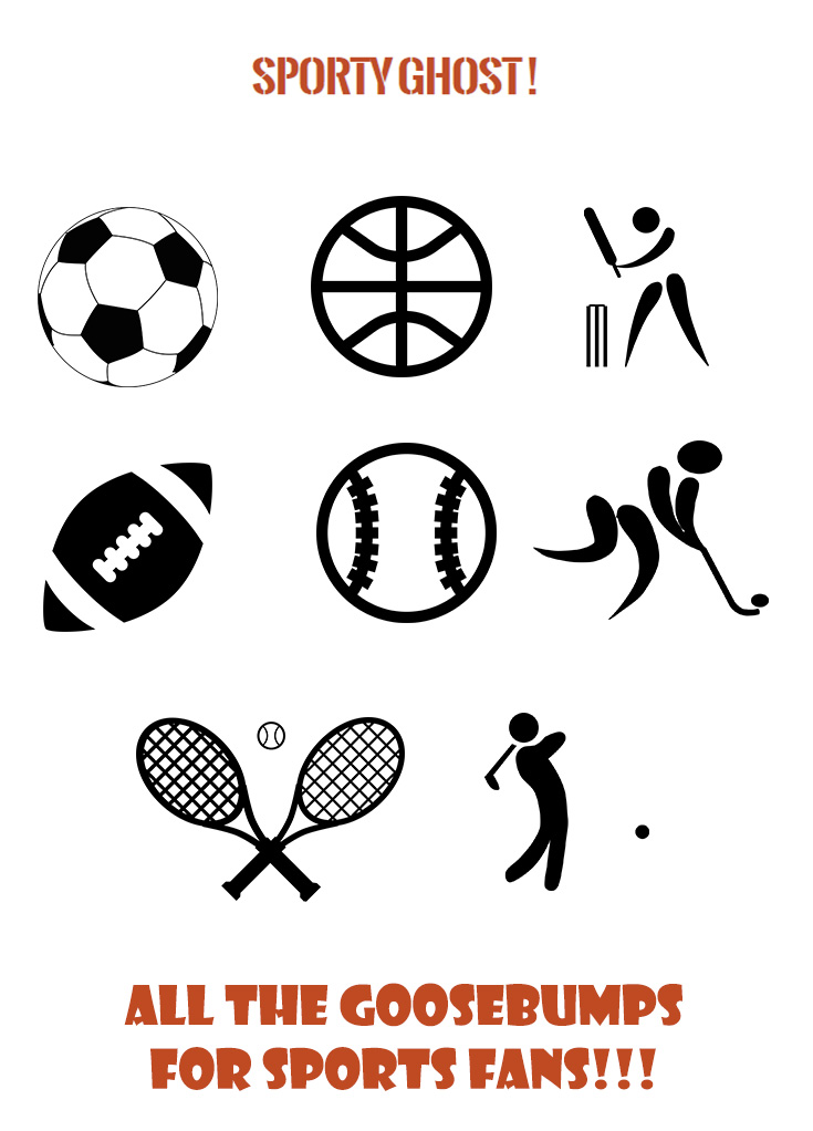 About Sporty Ghost Sports blog Site