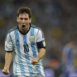 Argentina vs Iran: finally Lionel Messi becomes the ultimate hope for Argentina