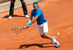 Rafael Nadal wins his first European clay title of the season, Nadal, clay court, madrid open