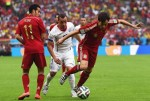 Spain vs Chile: Defending Champions are the first to be eliminated!, defending champions, world cup 2014, Brazil 2014, group events