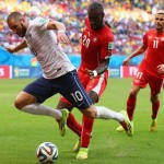 Switzerland vs France: Didier Deschamps shaping the France World Cup Team