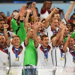 FIFA World Cup 2014 final: Germany vs Argentina; as it happened