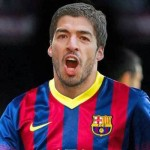 Suarez transfers to FC Barcelona : the RED joins The CATALANS
