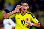 james rodrigues, transfer gossip, colombia
