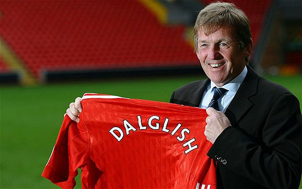 kenny dalglish, top 10 managers, top 10 managers in the world, top ten managers in football, top 10 download managers