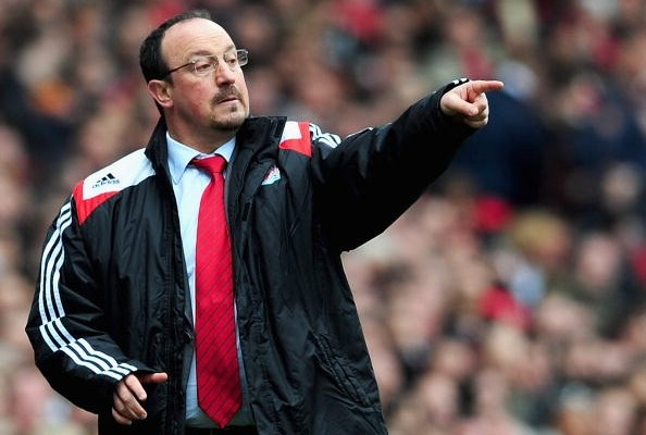 Rafael Benitez, top 10 managers, top 10 managers in the world, top ten managers in football, top 10 download managers