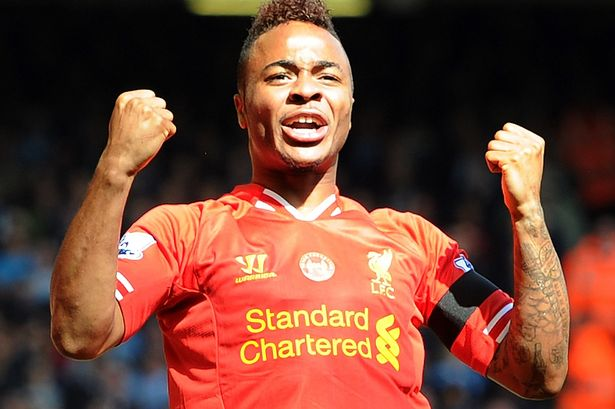 young footballers, promising young footballers, young english footballers, raheem sterling