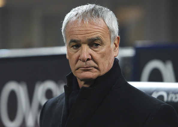 Claudio Ranieri, top 10 managers, top 10 managers in the world,  top 10 managers football, top ten managers