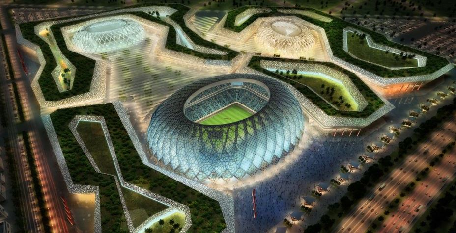 Qatar World Cup 2022 report submitted, qatar2022, fifa world cup 2022
