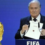 Qatar World Cup 2022 report submitted
