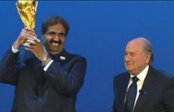 Qatar World Cup 2022 report submitted, qatar 2022, world cup 2022