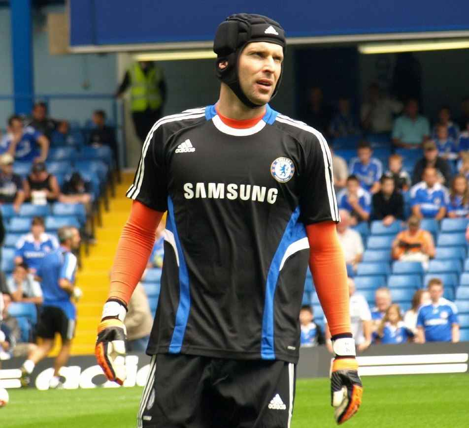 Top 10 Most Valuable Backup Goalkeepers in Soccer, Petr Cech