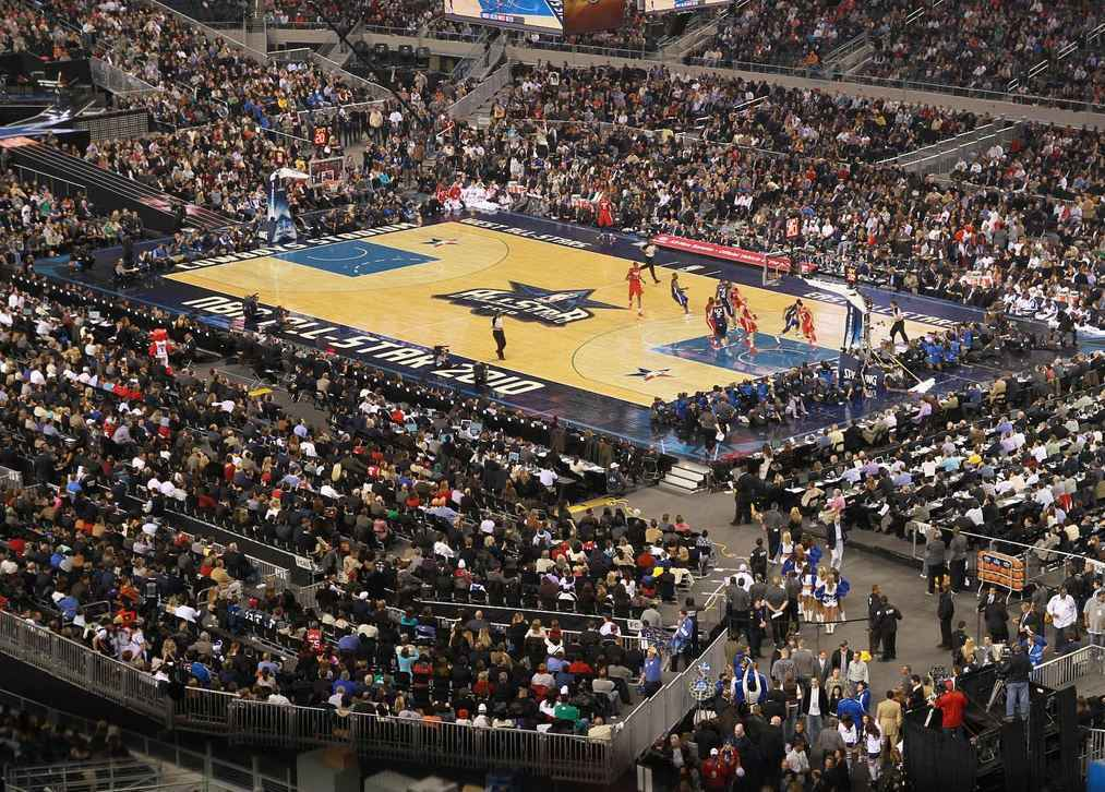How Many Teams Are In The NBA?, NBA western conference