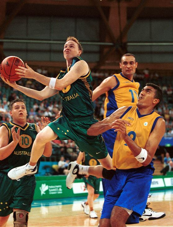 Useful Information on Basketball Australia, team, history, records