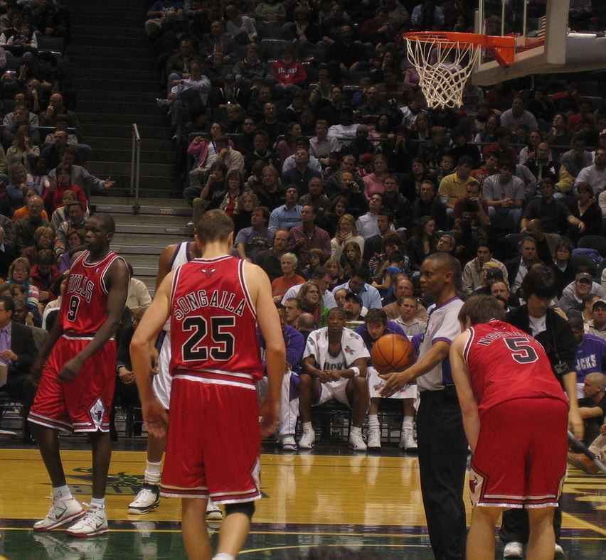 Top 10 NBA finals winners in all-time NBA Championship, Chicago Bulls