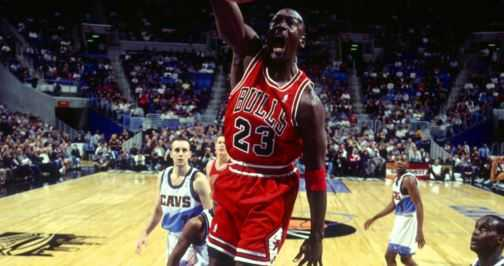 Michael Jordan, NBA legends, NBA facts