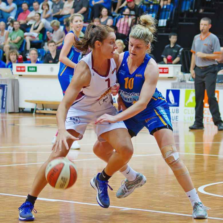 General Rules and Regulations of Basketball, rules in Basketball