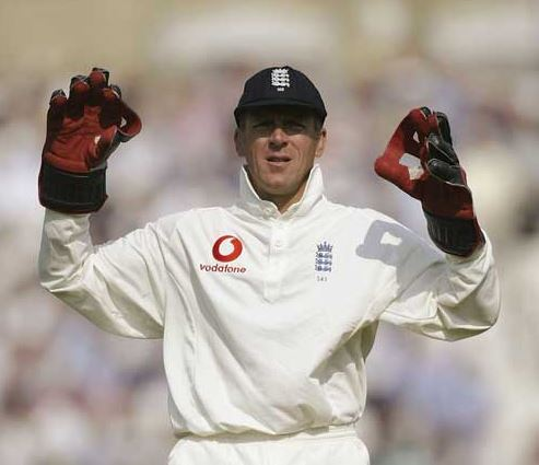 Top 10 Best Wicket Keepers of All Time in Cricket, Alec Stewart