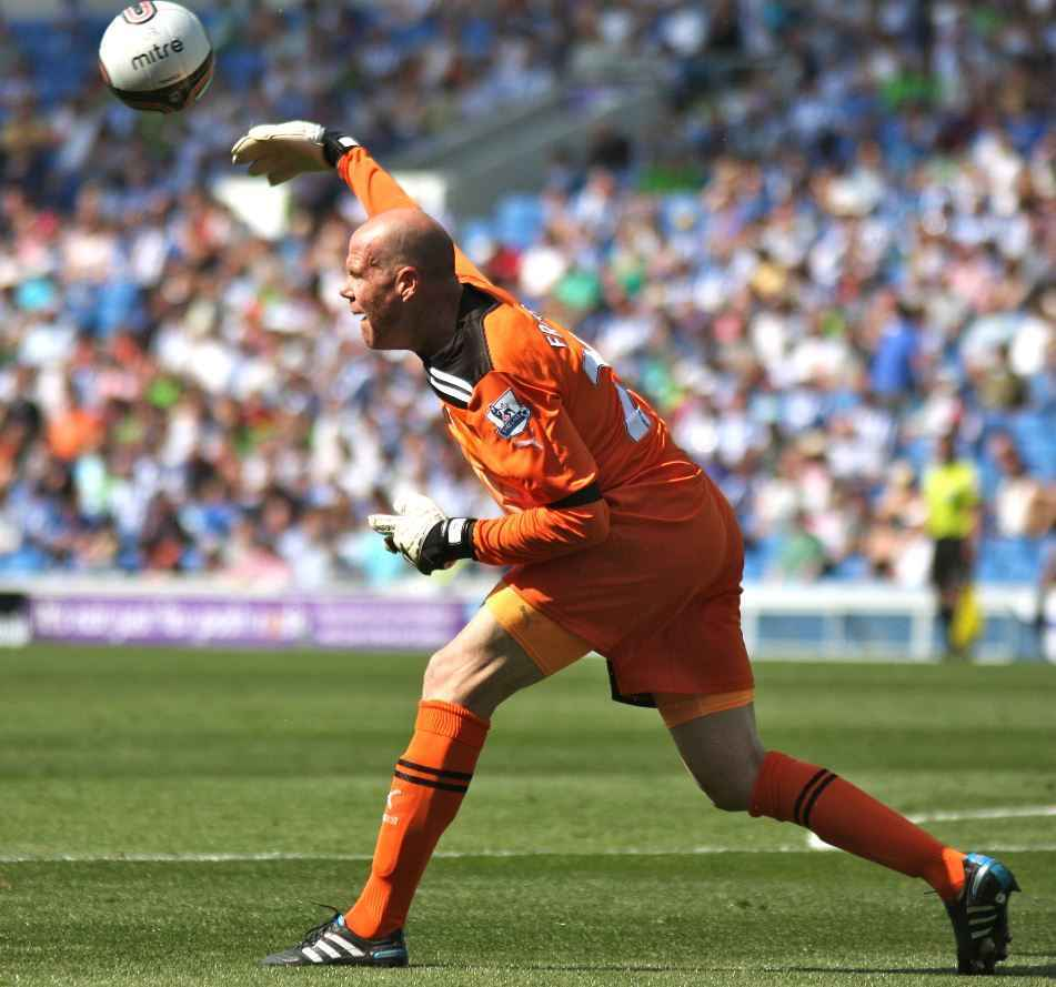 Top 10 Best American Soccer Players | USA Soccer Players, Brad Friedel