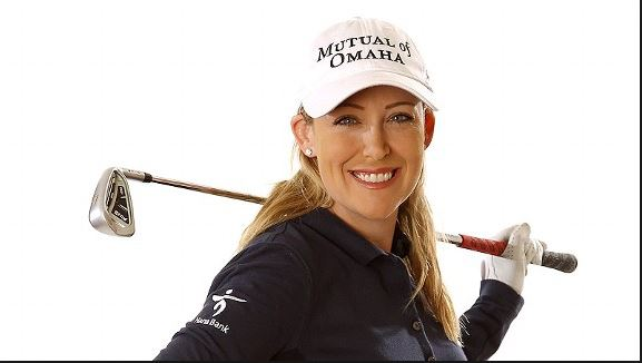 Top 10 Hottest Female Golfers in the World 2015, Cristie Kerr