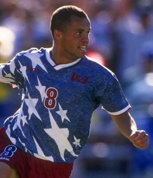 Top 10 Best American Soccer Players | USA Soccer Players, Earnie Stewart
