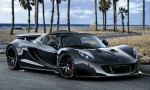 Top 10 Best Sports Cars in the World 2015, HENNESSEY VENOM GT