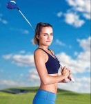 Top 10 Hottest Female Golfers in the World 2015, Lexi Thompson