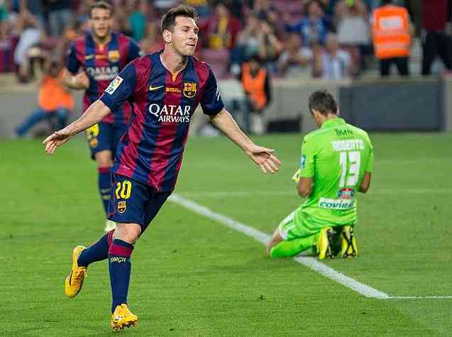 Lionel Messi, best player, Argentina, Barcelona, greatest footballer