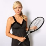 Top 10 Hottest Female Tennis Players of all time, Maria Sharapova