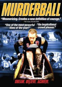 Top 10 Best Sports Documentaries of All time, Murderball (2005)