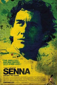 Top 10 Best Sports Documentaries of All time, Senna (2010)