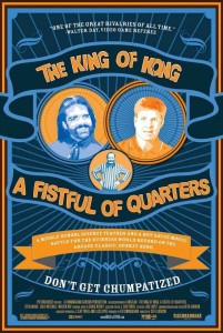 Top 10 Best Sports Documentaries of All time, The King of Kong