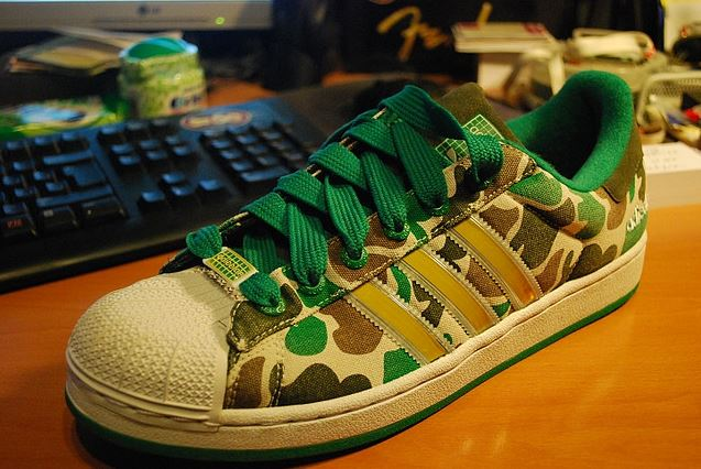 Top 10 Best Basketball Shoes of all time, Adidas Superstar