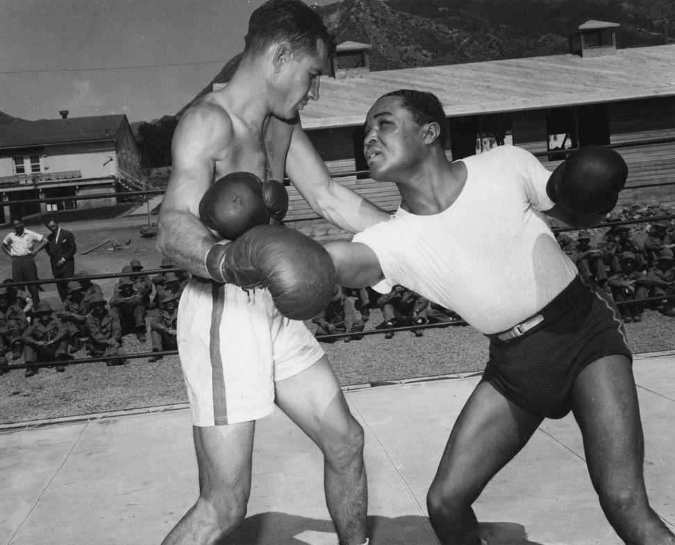 Top 10 Greatest Boxers of All time | Best Boxers, Henry Armstrong