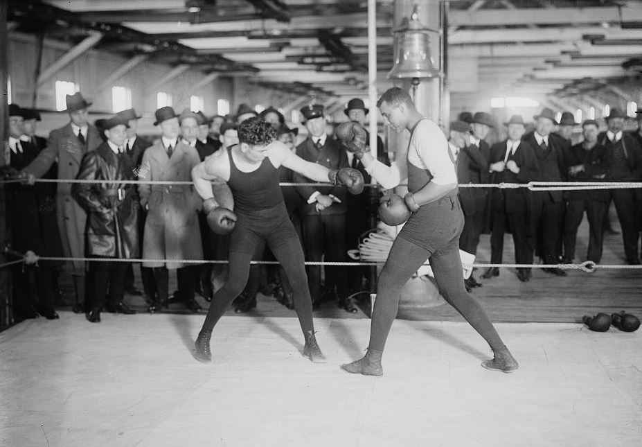 Top 10 Greatest Boxers of All time | Best Boxers, Jack Dempsey