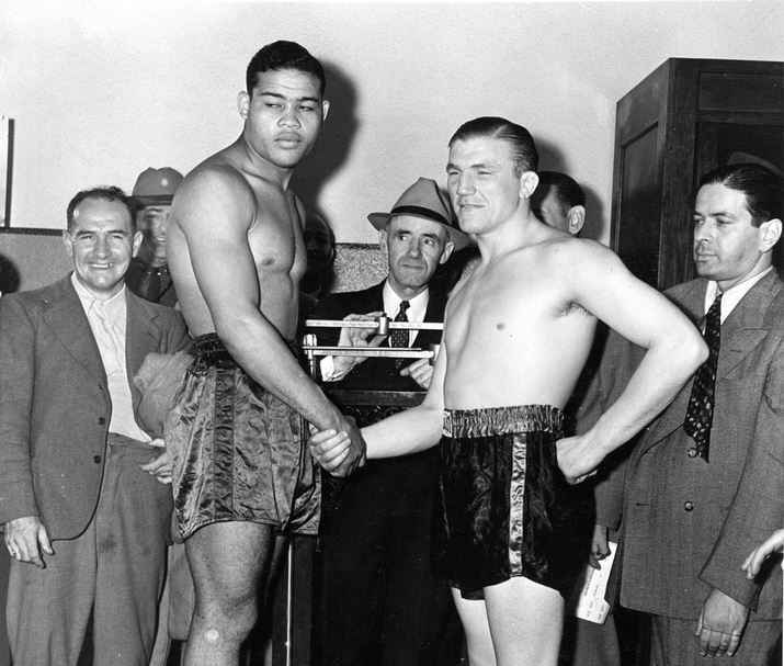 Top 10 Greatest Boxers of All time | Best Boxers, Joe Louis