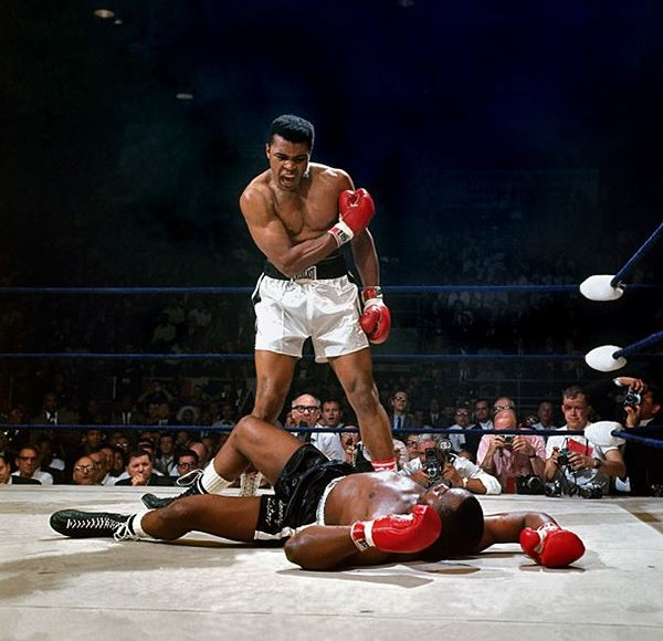Top 10 Greatest Boxers of All time | Best Boxers, Muhammad Ali