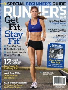 List of Top 10 Best Sports Magazines of All time, Runner's World