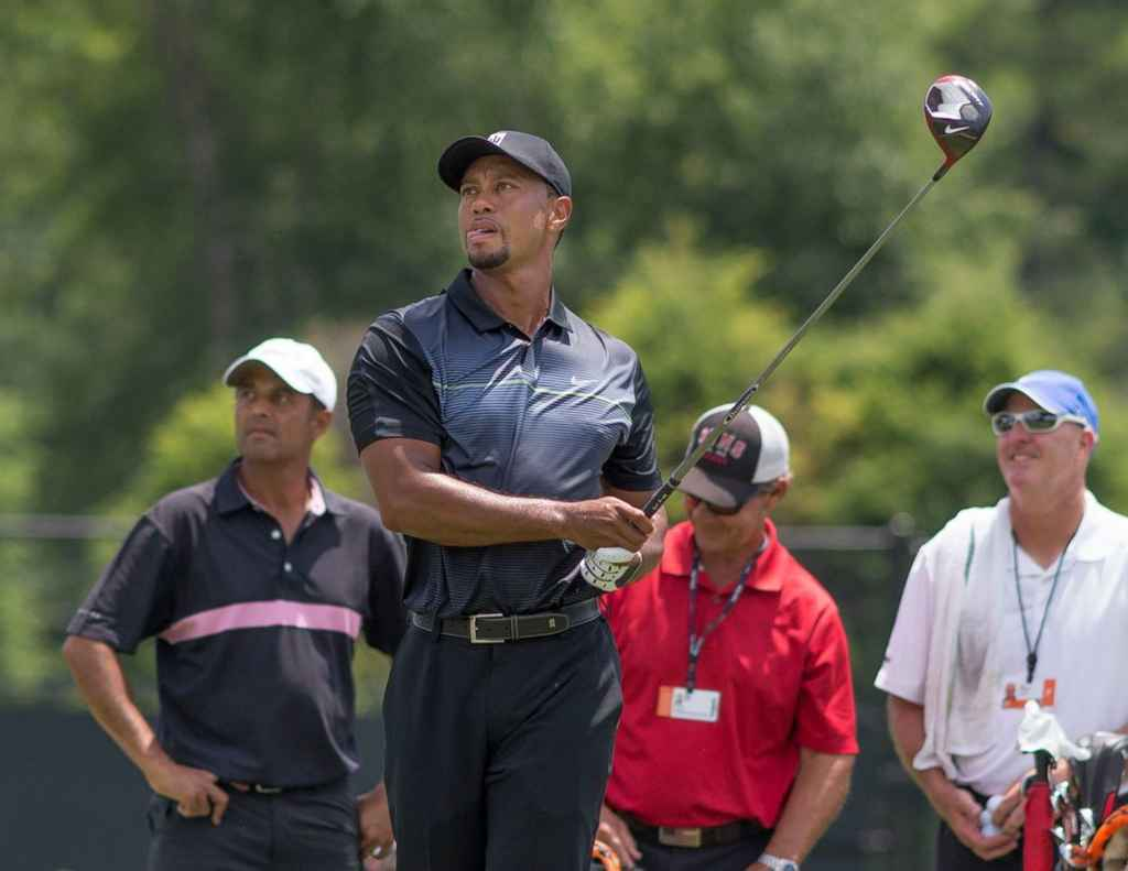Tiger Woods Net Worth 2015, other deals