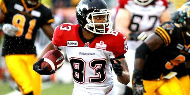 Top 10 sports leagues in the world, Canadian football league