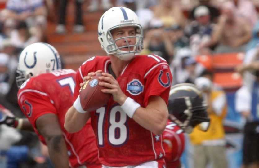Top 10 Best NFL Quarterbacks of All time, Peyton Manning