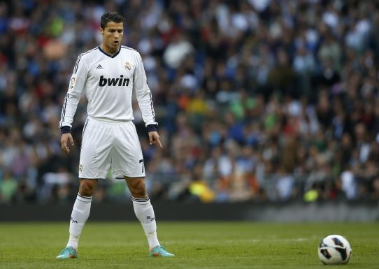 Top 10 Best Penalty Takers in Football World, Cristiano Ronaldo