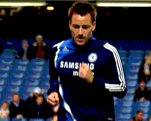 Top 10 Most Controversial Footballers of All time, John Terry